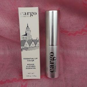Or 3/$15.  Cargo Essential Lip color in Napa
